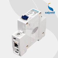 Saipwell High Quality Auto Circuit Breaker with CE Certification