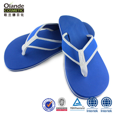 2017 EVA Cheap $1 Dollar Wholesale Personalized Slippers Flip Flops