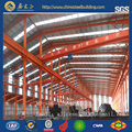light steel structure building for warehouse, workshop, plant, hall,