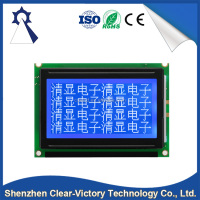 Hot Sell Square Graphic 160x160 Lcd