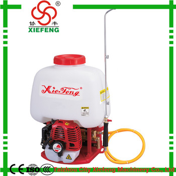 China wholesale agricultural sprayer machinery