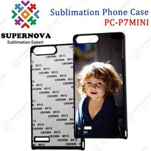High Quality Sublimation Phone Case, cellphone cover case for Huawei Ascend P7 Mini