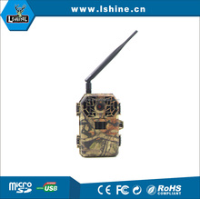 16MP 4g trail camera MMS SMS GPRS hunting camera hc300m suntek factory wholesale