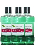 factory price fluoride mouthwash oem