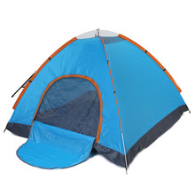 Brand new 3 person room ultra light tent