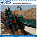 Hot selling wood chipper machine shredder chipper for sale