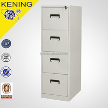 metal office furniture best sale 4 drawer steel filing cabinet