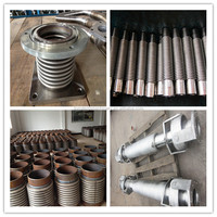 corrosion resistance rubber expansion joint