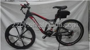 full suspension electric mountain bike/electric <strong>bicycle</strong> 4000w