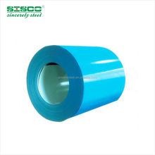 0.2mm-2.0mm thickness high quality colour prepainted galvanized steel coil/dx51dcolor galvanized steel sheet metal