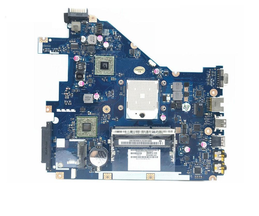 ACER 5551 5552 AMD Motherboard NEW75 LA-5911P MBPUU02001 HD 5650M//1GB Test Good