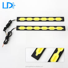 High brightness factory price led cob daylights car led tuning light