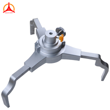 Car Repair Equipment 3D Wheel Alignment Clamp Car Alignment Machine Clamp For Sale