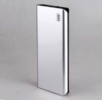 bulk polymer crystals Type-C mobile power bank 10000mah power bank samsung galaxy cover