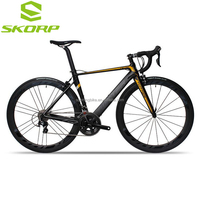 700C Complete Carbon Road Bike Bicycle Carbon Fiber Road Bikes For Sale