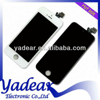 China hot sale high quality wholesale waterproof lcd protector for iphone 5