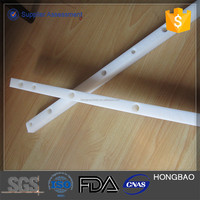 100% virgin raw material uhmw-pe clear plastic nylon block