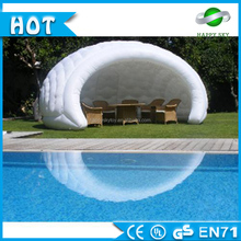 All color inflatable tent NOT FADE and! outdoor inflatable camping tent party tent sunny house for sale