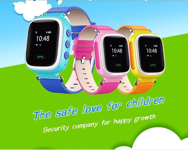 Mini smart long standby gps tracker for kids and old people child anti kidnapping gps tracker China Q50 Q60 Q90
