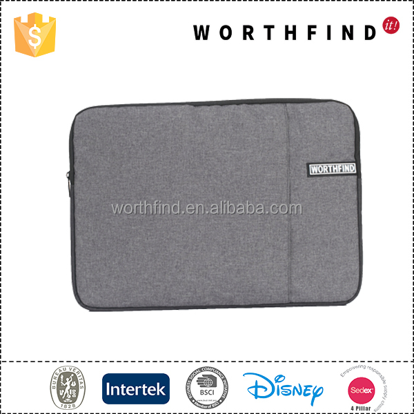 New Design Customized Color Portable Laptop Bag Computer