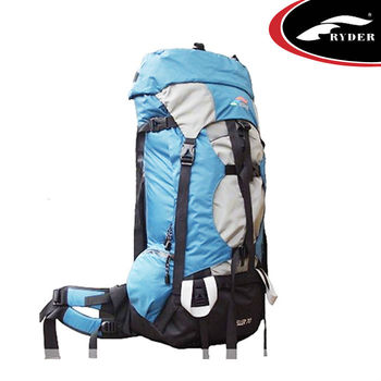 70L Outdoor Backpack With Zpp zipper