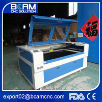 Products sell like hot cakes wood die cutting laser cut machine for sale