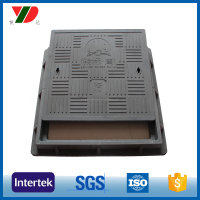 locking system manhole cover composite factory