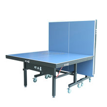 indoor fashion MDF table tennis table with competitive price for sale