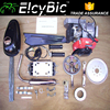 hot 4 stroke 49cc motorized bicycle gas engine kits made in China(engine kits-4)