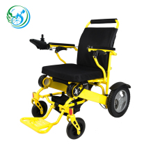 Best selling Small portable power electric wheelchair