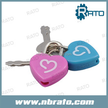promotional notebook diary locks