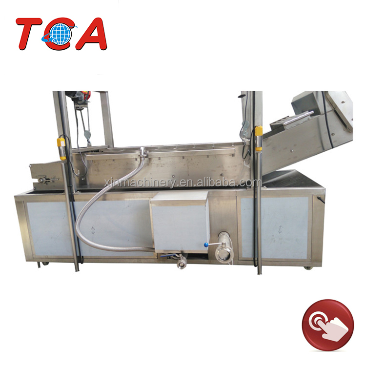 Automatic fruit and vegetable processing equipment for sale
