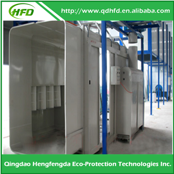 Alibaba Express Wheel Rim Large New Design Powder Curing Oven for Powder Coating Machine