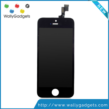 factory price Tianma Brand New with digitizer assembly for iphone 5S
