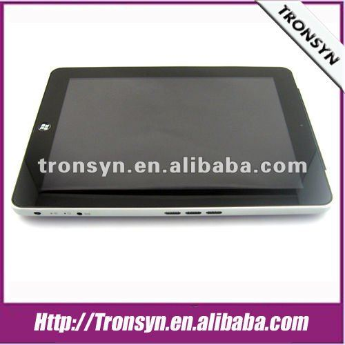 "Hot"" 9.7"" 1024*768 4:3 IPS Intel N2600/1.6GHZ Dual Core Windows Tablet Support 3G/Bluetooth"