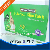 L101 2013 new products slimming patch slim patch no diet no side effect herbal ingredients quick effect within 7days no harm