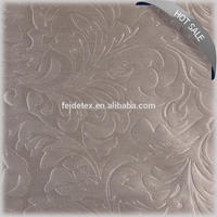 CDP Cationic Dyed Polyester Blackout Fabric for Curtain Drapery