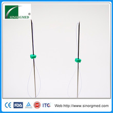 Disposable Absorbable PDO Thread Face Lifting Line
