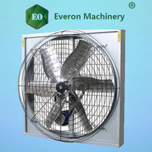 1220mm Square Type Cowhouse Ventilation Hanging Exhaust Fan
