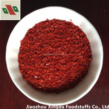 china new crop high quality red hot chilli crushed without seed