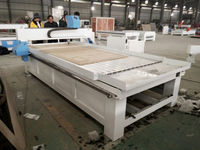 Factory Price! OLT-1224 4x8 ft 3d wood mdf cutting cnc router machine