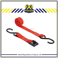 Direct Manufacturer tie down ratchets and cargo lashing strap