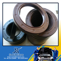 China Hebei Xingtai HUAXI motorcycle hub oil seal for (92049-1298) 35*55*8