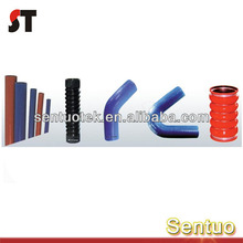 Auto Silicone Rubber Component ISO factory