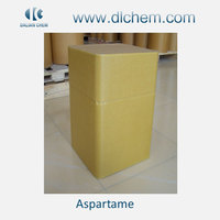 Buy Sweetener aspartame granular used in candy in China on Alibaba.com