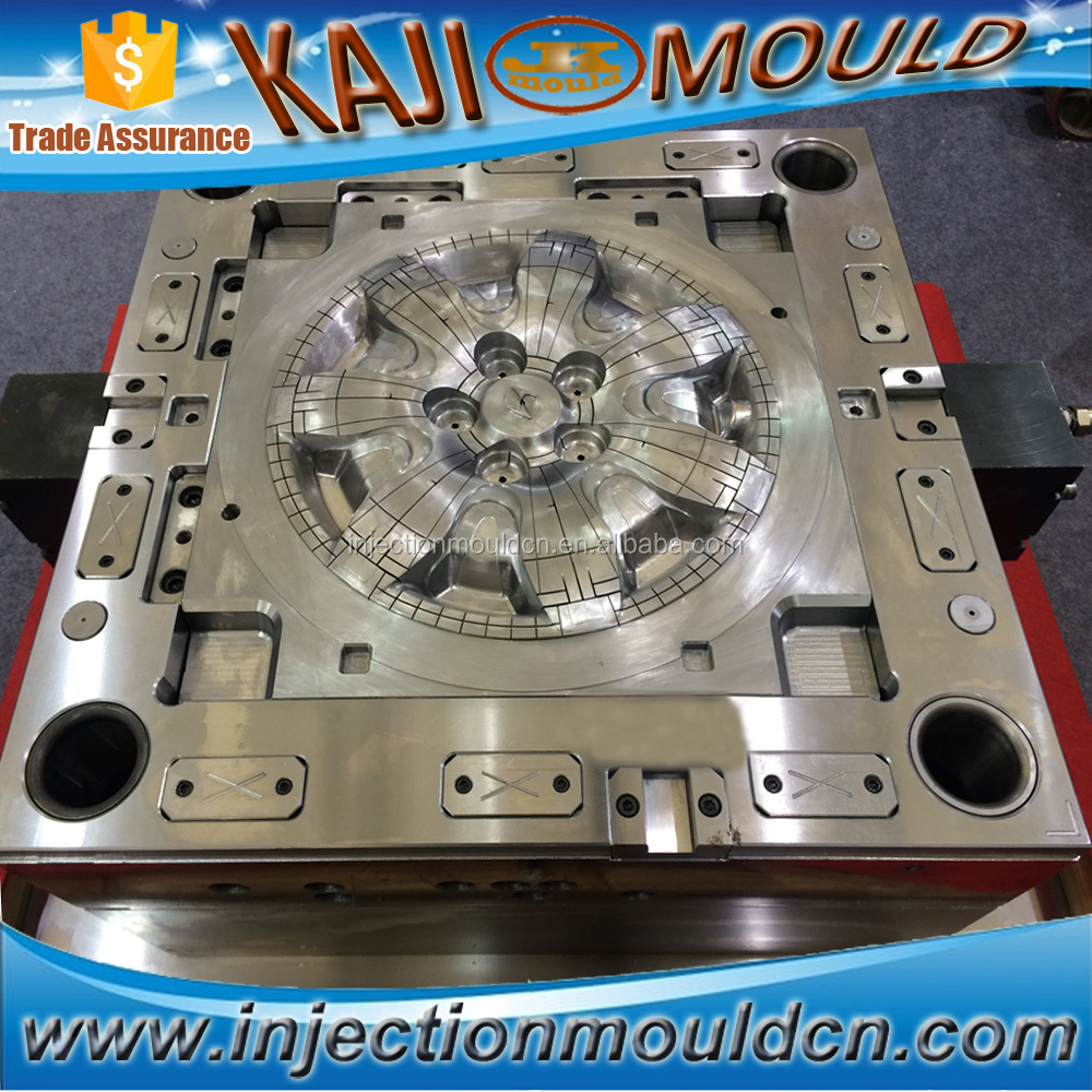 anti-rust air ejector plastic injection mould