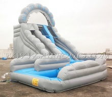 giant inflatable water slide for adult, inflatable slip n slide,giant inflatable slide for sale