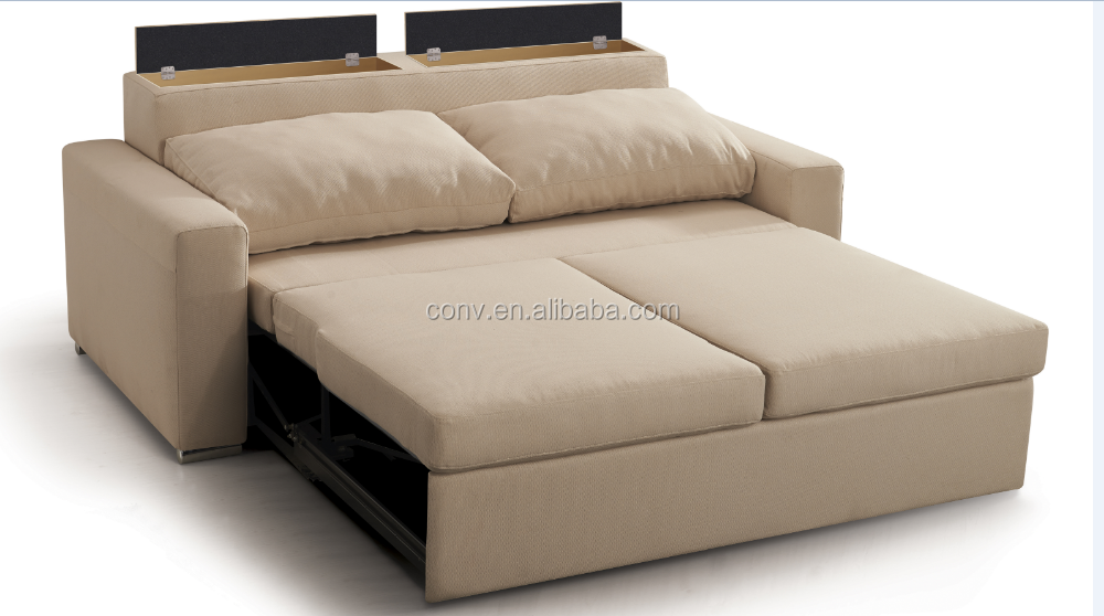 Sofa Bed electric sofa bed mechanism with headboard storage - buy electric