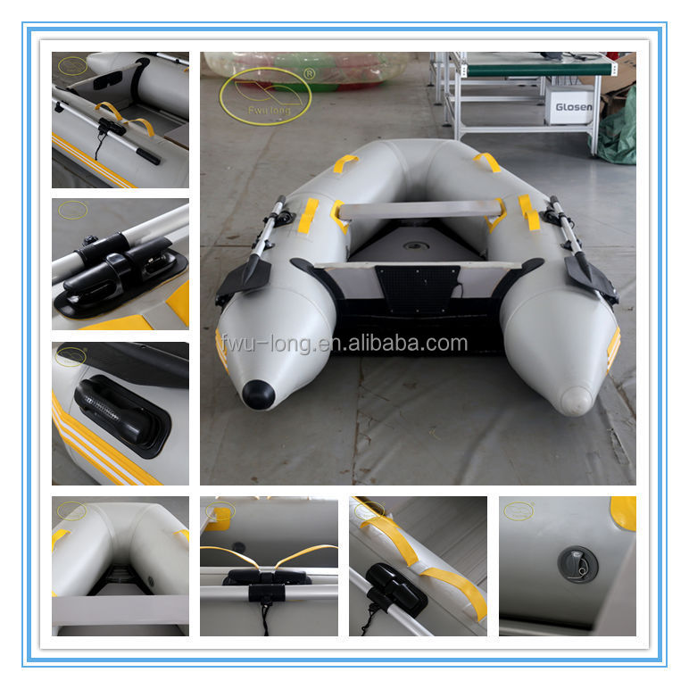 High Quality Cheap Inflatable Boat,inflatable fishing boat,inflatable pedal boat