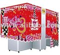 Princess 3-Purikura Booth | Photo Sticker Machine